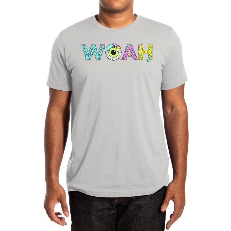 Like, totally. Men's T-Shirt by Threadless Artist Shop