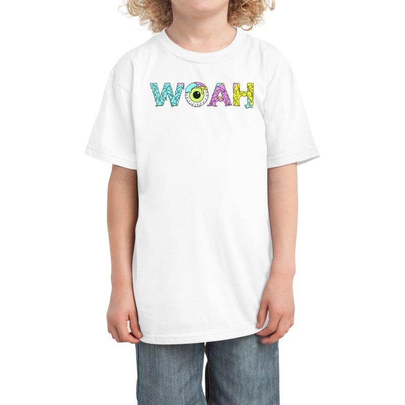 Like, totally. Kids T-Shirt by Threadless Artist Shop