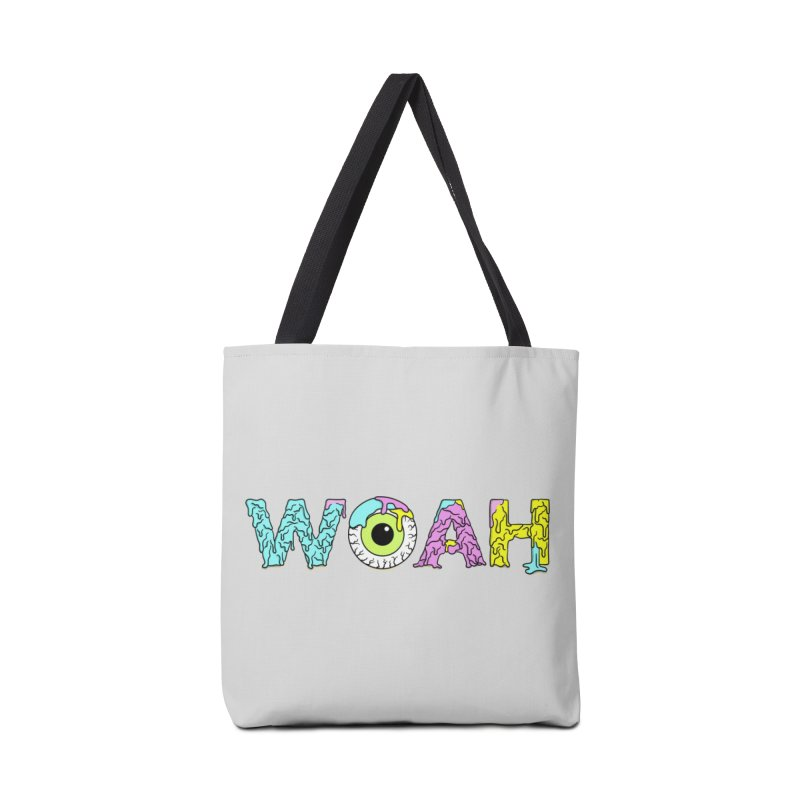 Like, totally. Accessories Bag by Threadless Artist Shop