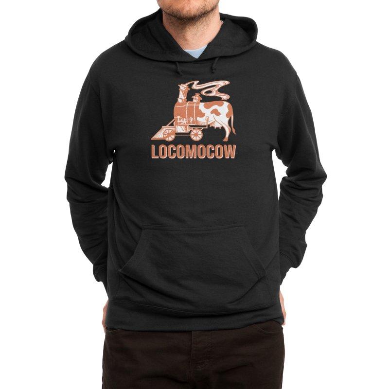 LOCOMOCOW Men's Pullover Hoody by Threadless Artist Shop