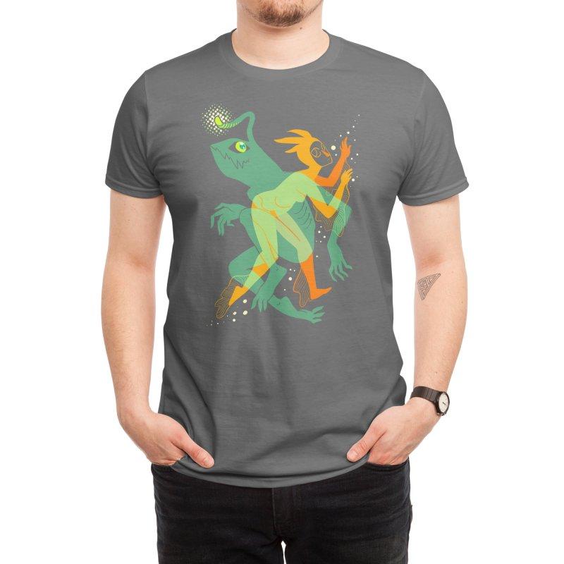 Loom and Essence Men's T-Shirt by Threadless Artist Shop