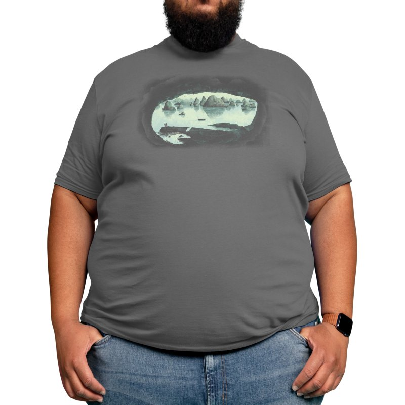 In the Belly of a Beast Men's T-Shirt by Threadless Artist Shop