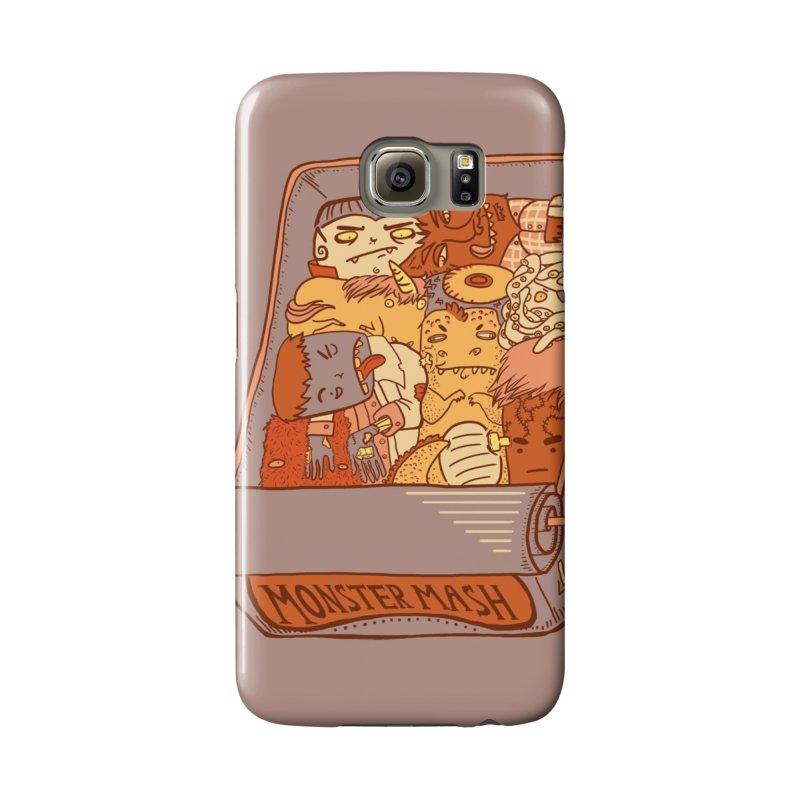 Monster Mash Accessories Phone Case by Threadless Artist Shop