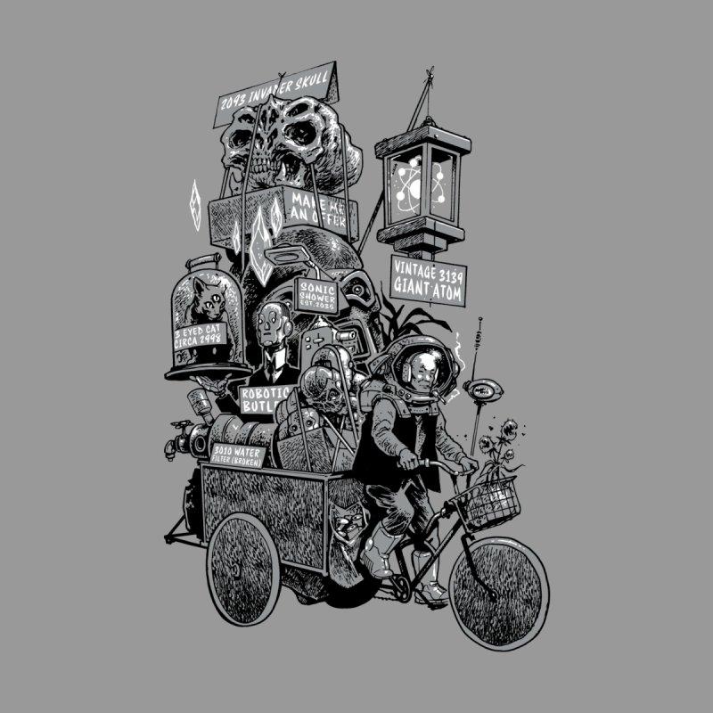 MAKE ME AN OFFER Men's T-Shirt by Threadless Artist Shop