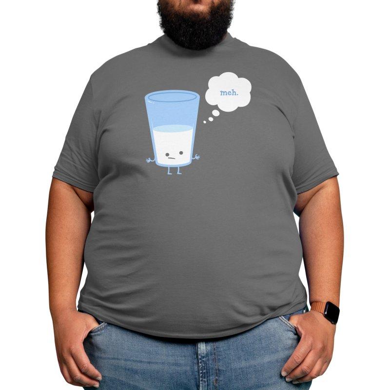 Mehssimist Men's T-Shirt by Threadless Artist Shop