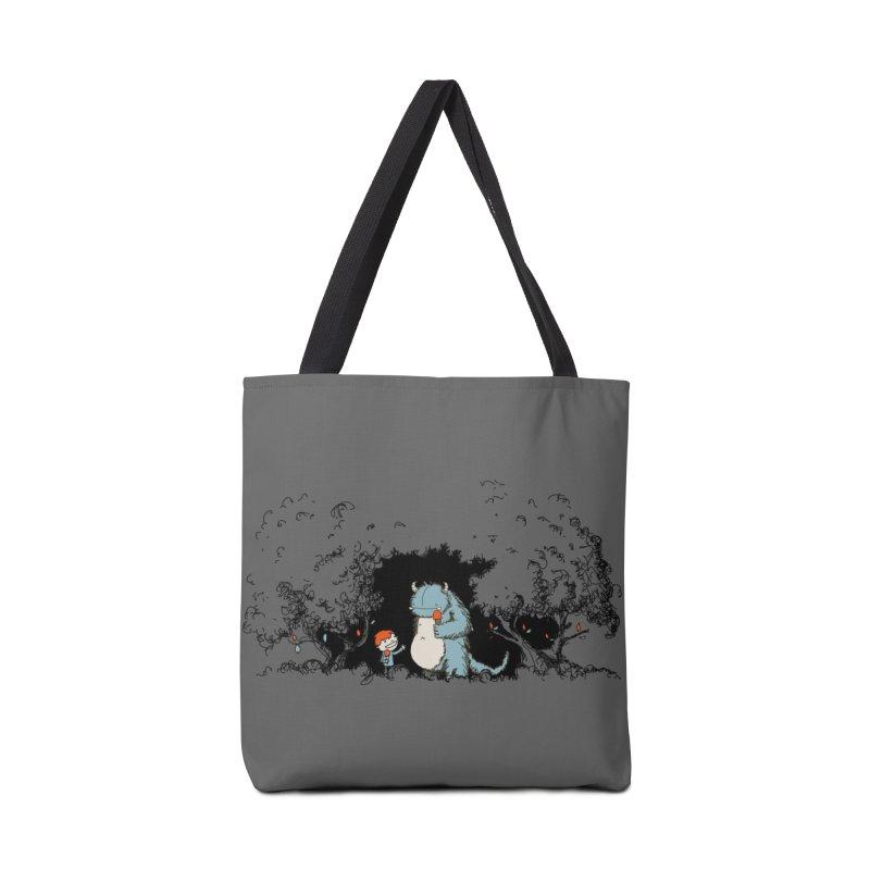 Midnight Snack Accessories Bag by Threadless Artist Shop