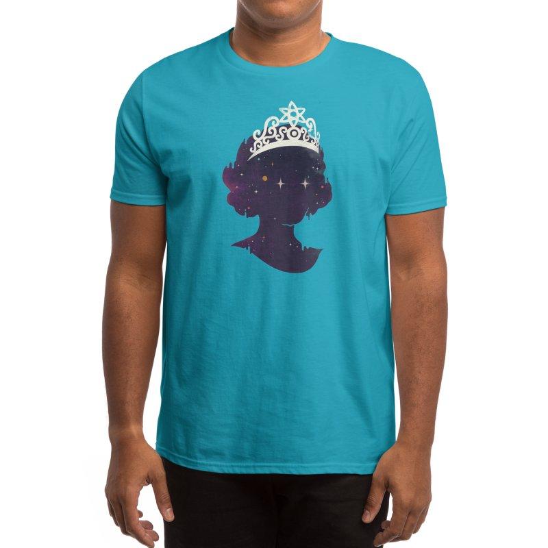 Miss U Men's T-Shirt by Threadless Artist Shop