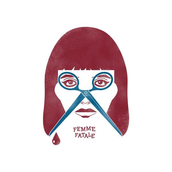 image for Femme Fatale