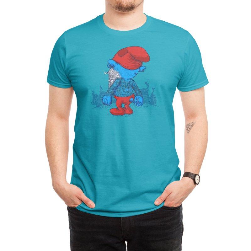 It's a Hard Life Men's T-Shirt by Threadless Artist Shop