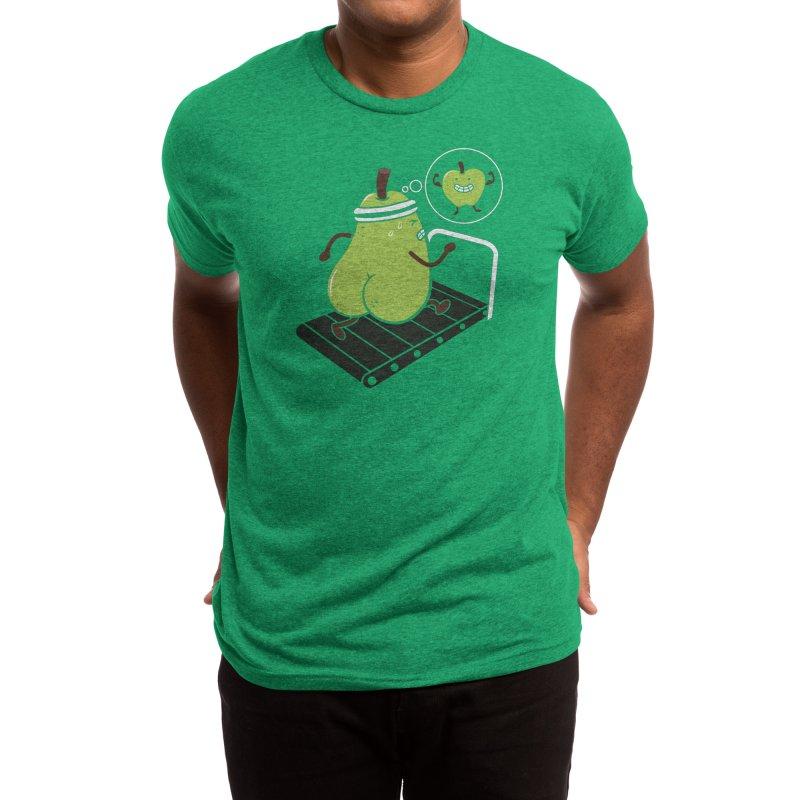 Motivation Men's T-Shirt by Threadless Artist Shop