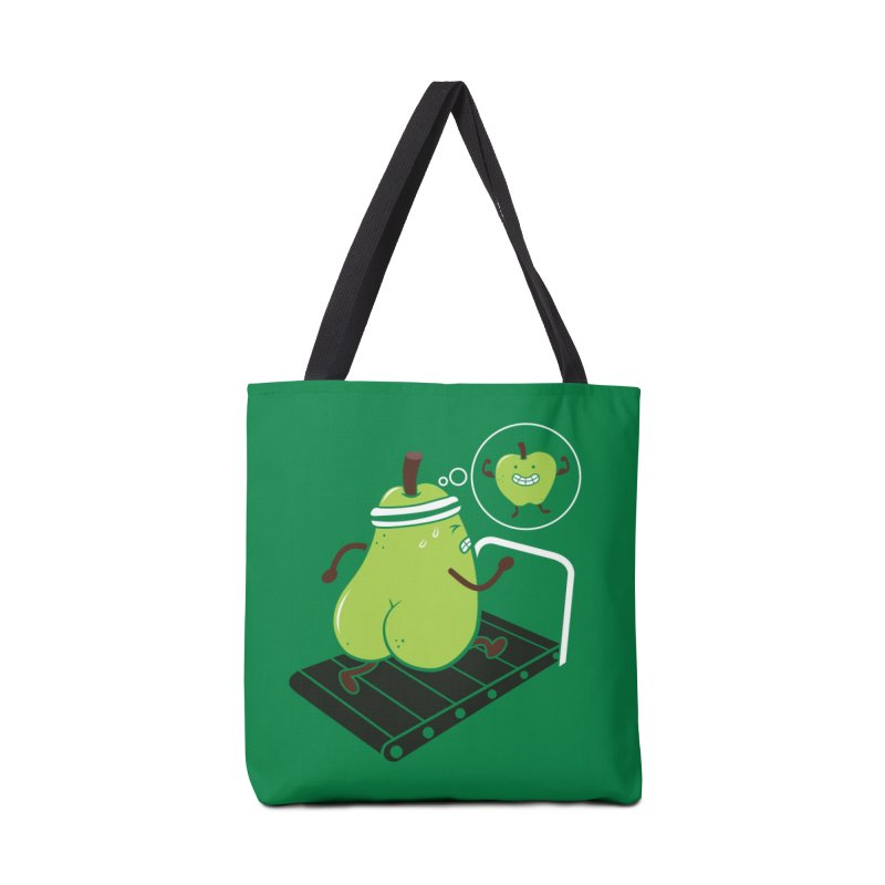 Motivation Accessories Bag by Threadless Artist Shop