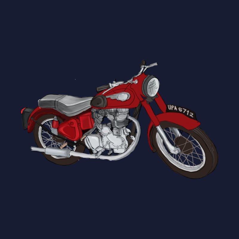Motor Ride Men's T-Shirt by Threadless Artist Shop
