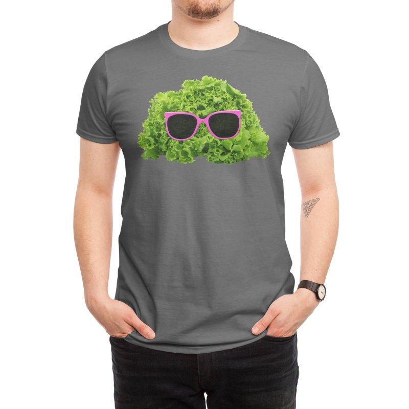 Mr. Salad Men's T-Shirt by Threadless Artist Shop