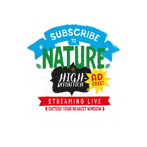 image for Nature! Live!