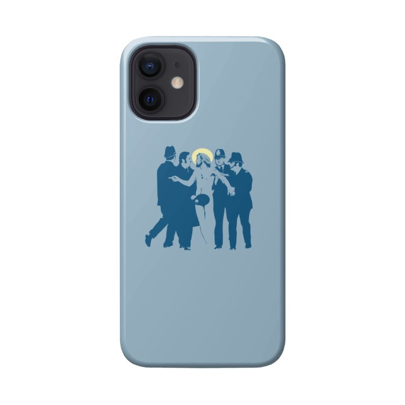JC was a Streaker Accessories Phone Case by Threadless Artist Shop