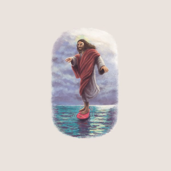 image for Jesus McFly