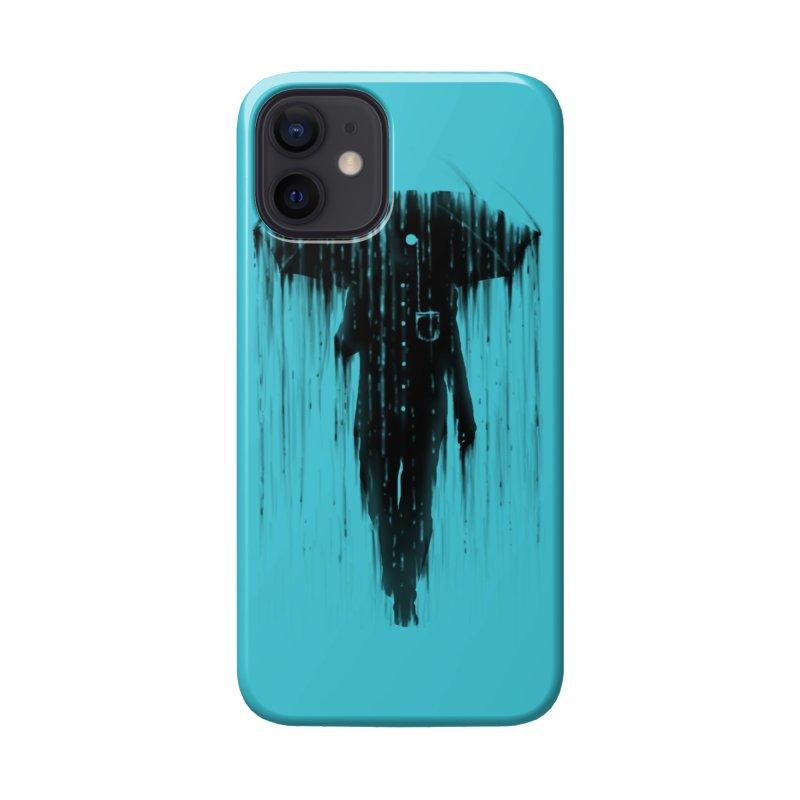 Negative Weather Accessories Phone Case by Threadless Artist Shop