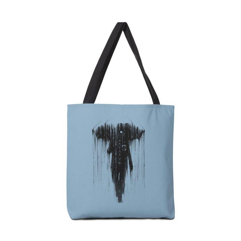 Negative Weather Accessories Bag by Threadless Artist Shop