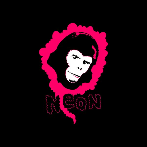 image for Neon Monkey