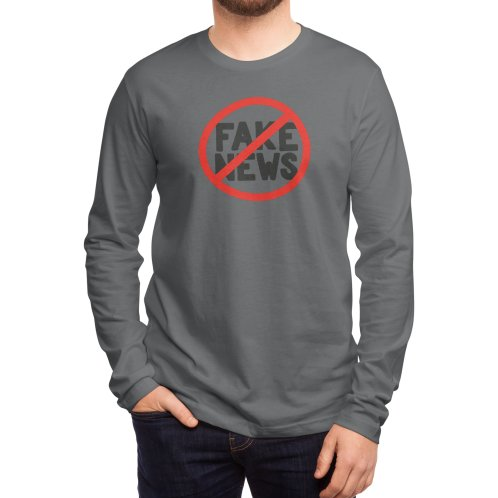 image for Just say no.