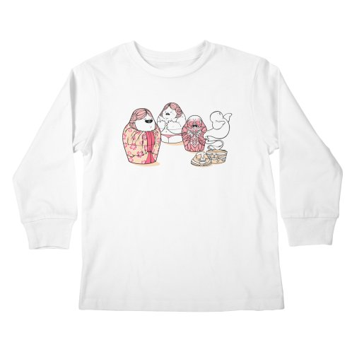 image for Nesting Dolls