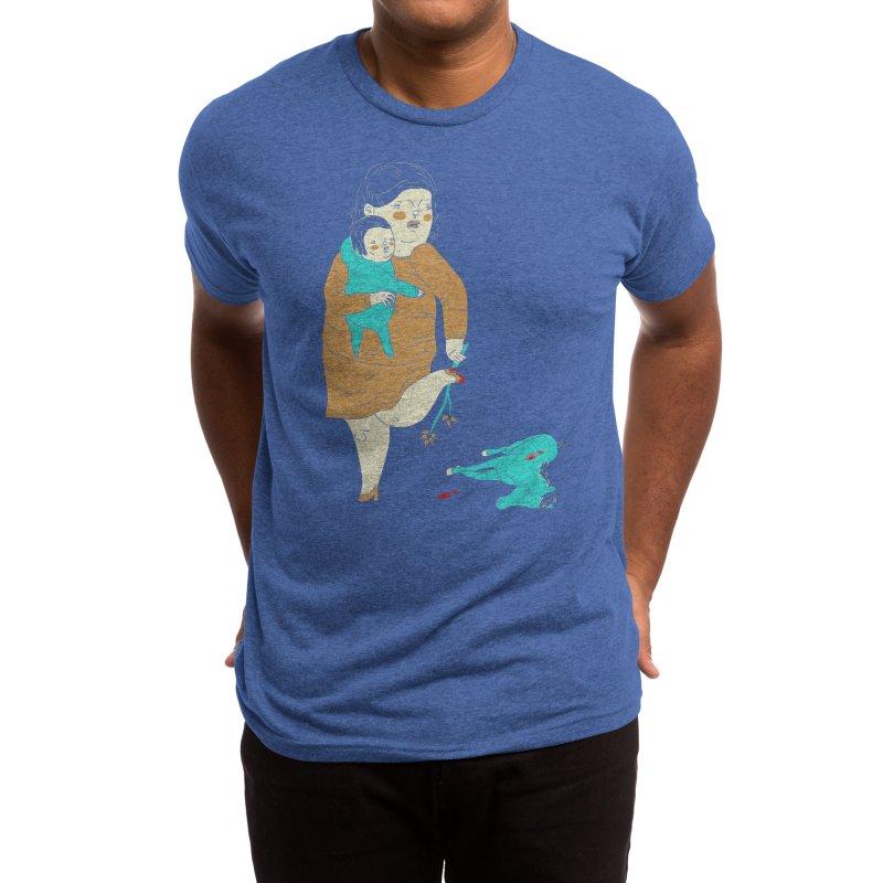 My Little Pony Men's T-Shirt by Threadless Artist Shop