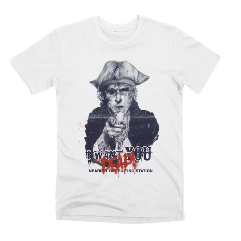 Join the Awesome Men's T-Shirt by Threadless Artist Shop