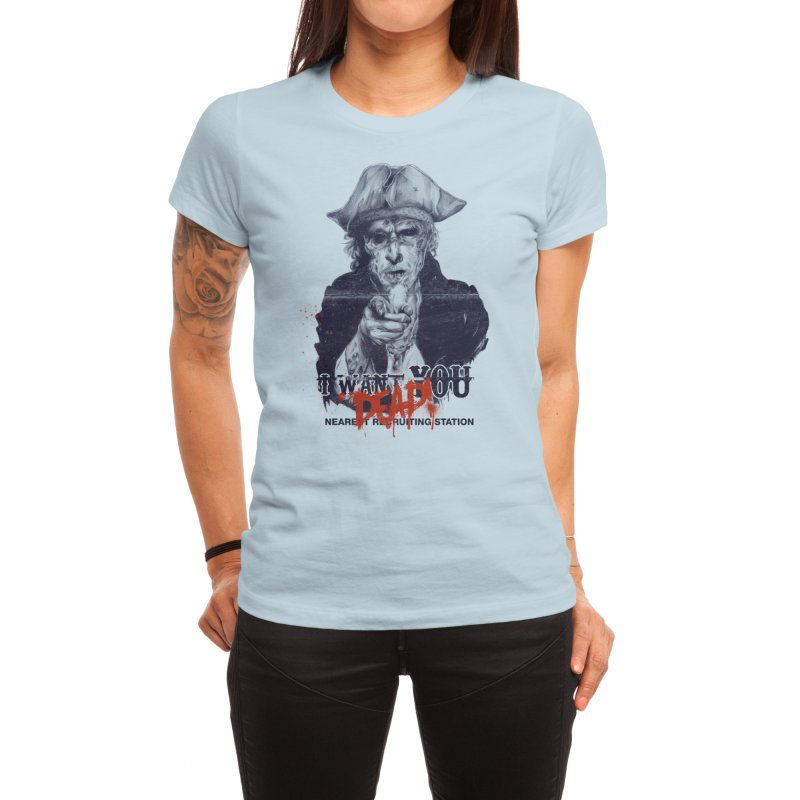 Join the Awesome Women's T-Shirt by Threadless Artist Shop