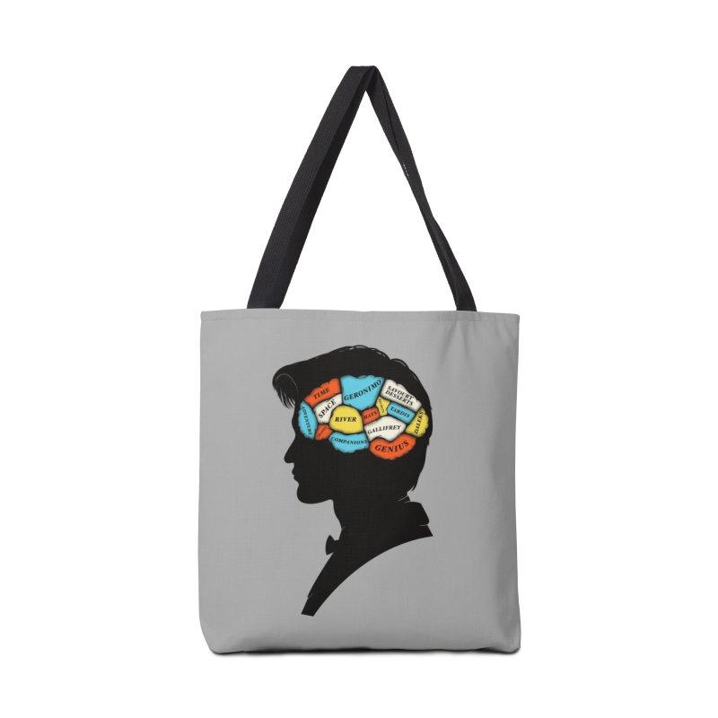 Doctor Phrenology Accessories Bag by Threadless Artist Shop