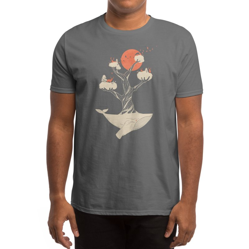 Daydream Men's T-Shirt by Threadless Artist Shop