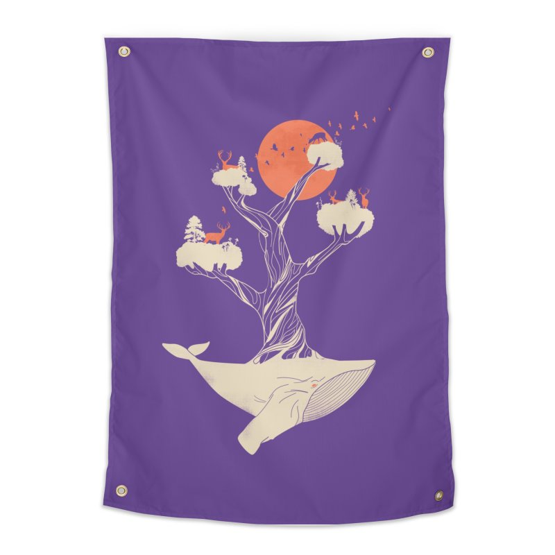 Daydream Home Tapestry by Threadless Artist Shop
