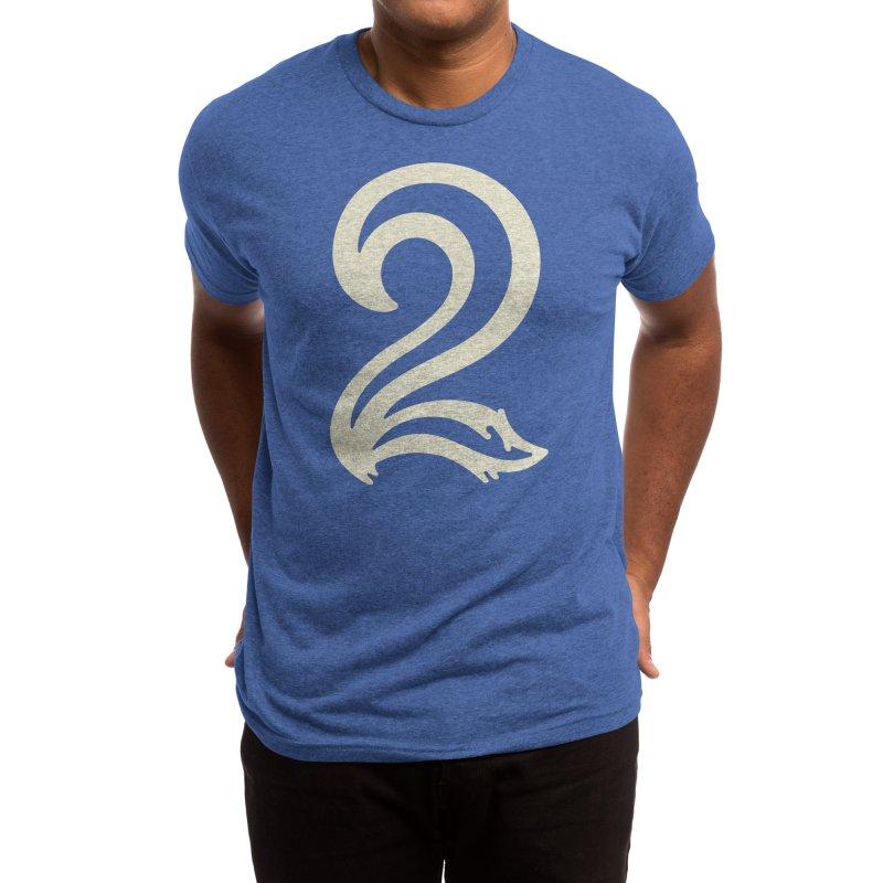 Skunk2 Men's T-Shirt by Threadless Artist Shop