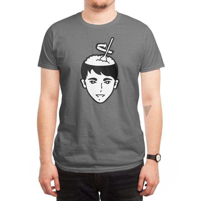 Stir It Up Men's T-Shirt by Threadless Artist Shop