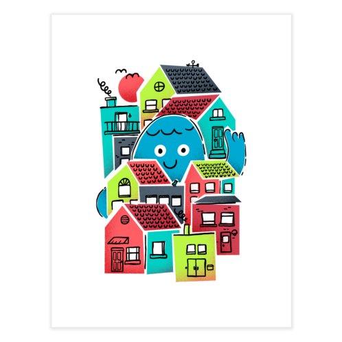 image for Hi Good Neighbour!
