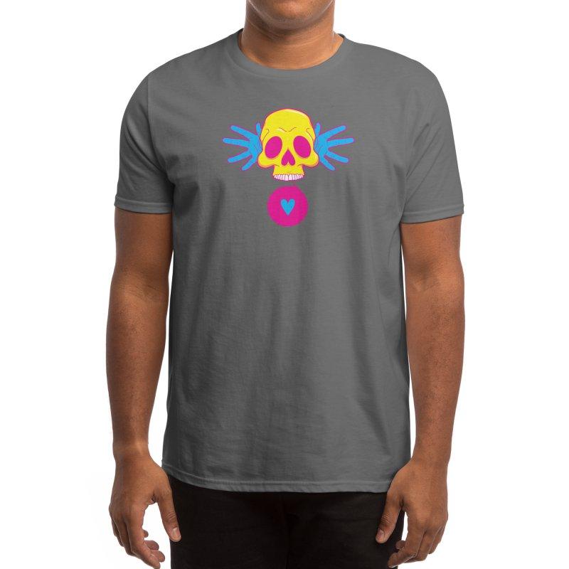 Upso Men's T-Shirt by Threadless Artist Shop