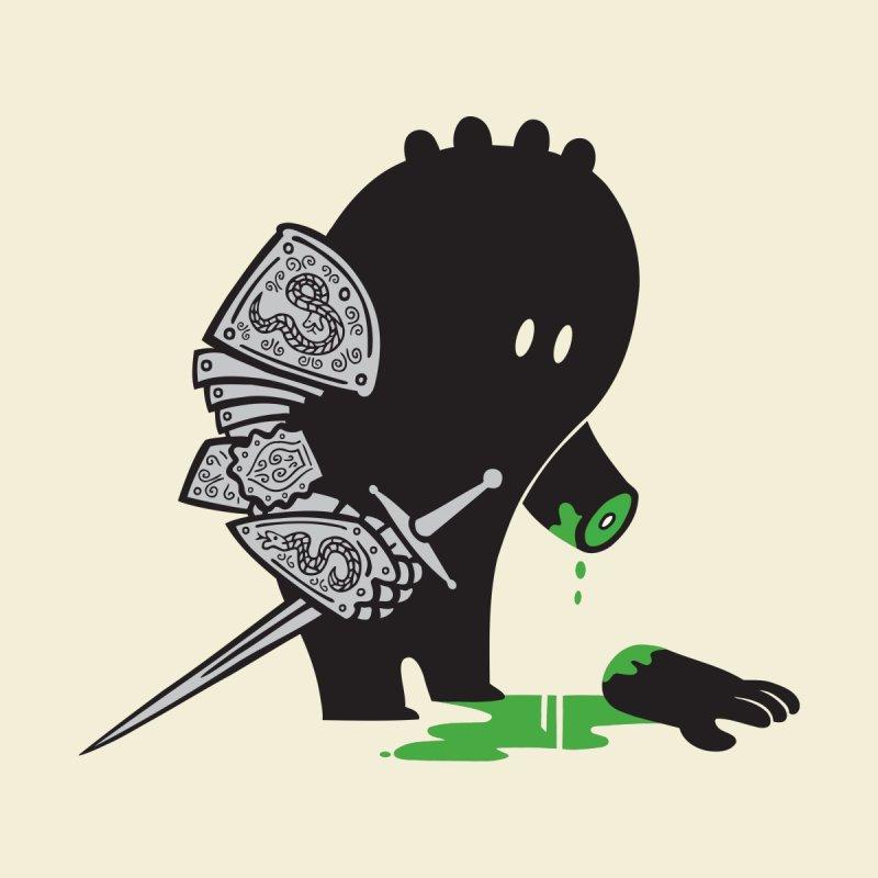 Sword Boy Men's T-Shirt by Threadless Artist Shop