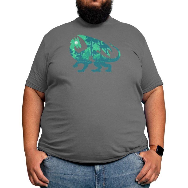 Night Dragonslayer Men's T-Shirt by Threadless Artist Shop
