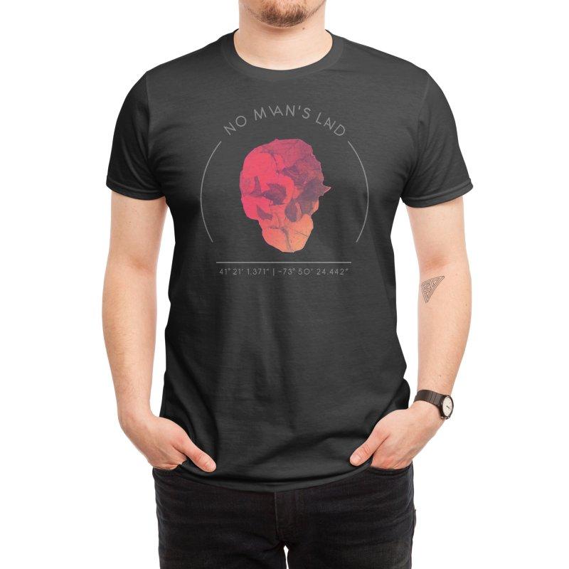 No Man's Land Men's T-Shirt by Threadless Artist Shop