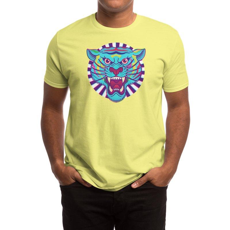 Furryous! Men's T-Shirt by Threadless Artist Shop