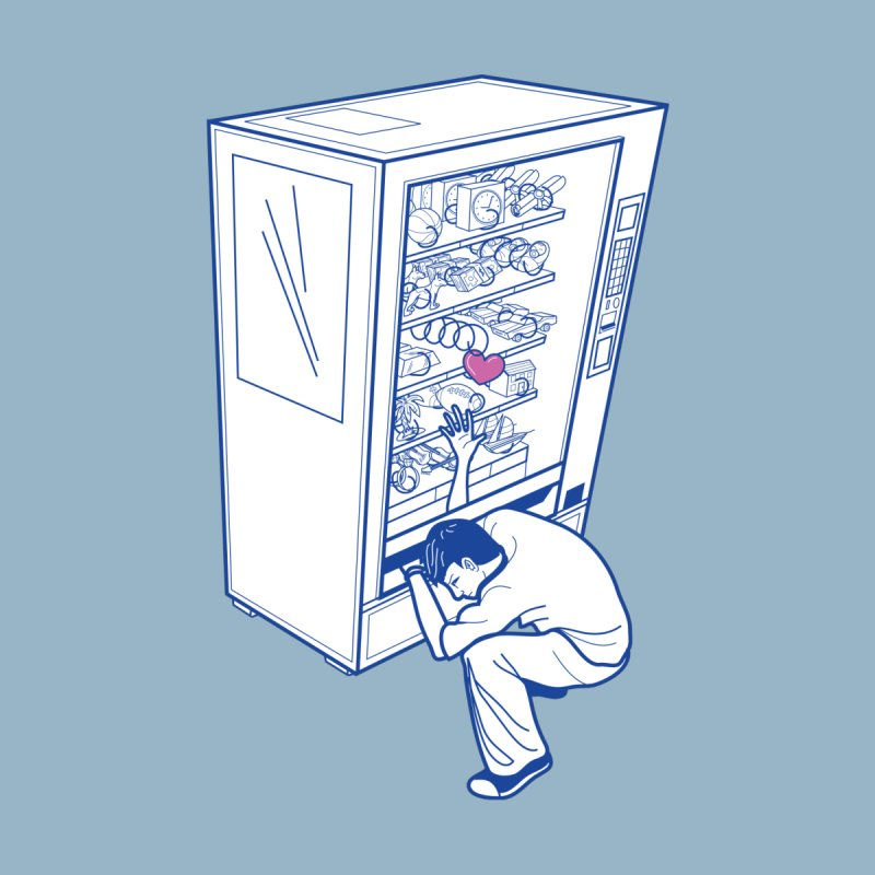 Some Choices Are Just Out of Reach Accessories Bag by Threadless Artist Shop