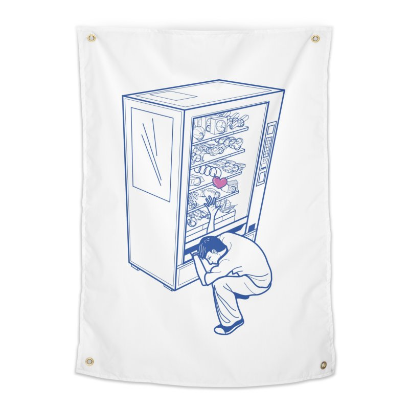 Some Choices Are Just Out of Reach Home Tapestry by Threadless Artist Shop