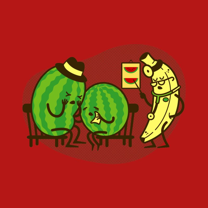 The Downside of Genetic Engineering Men's T-Shirt by Threadless Artist Shop