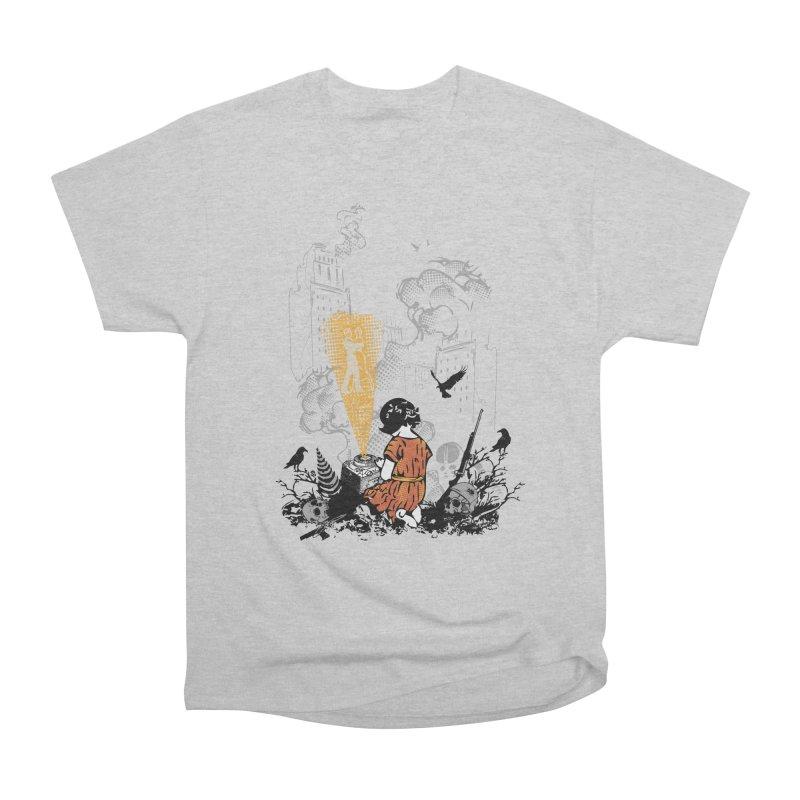 The Leftover Men's T-Shirt by Threadless Artist Shop