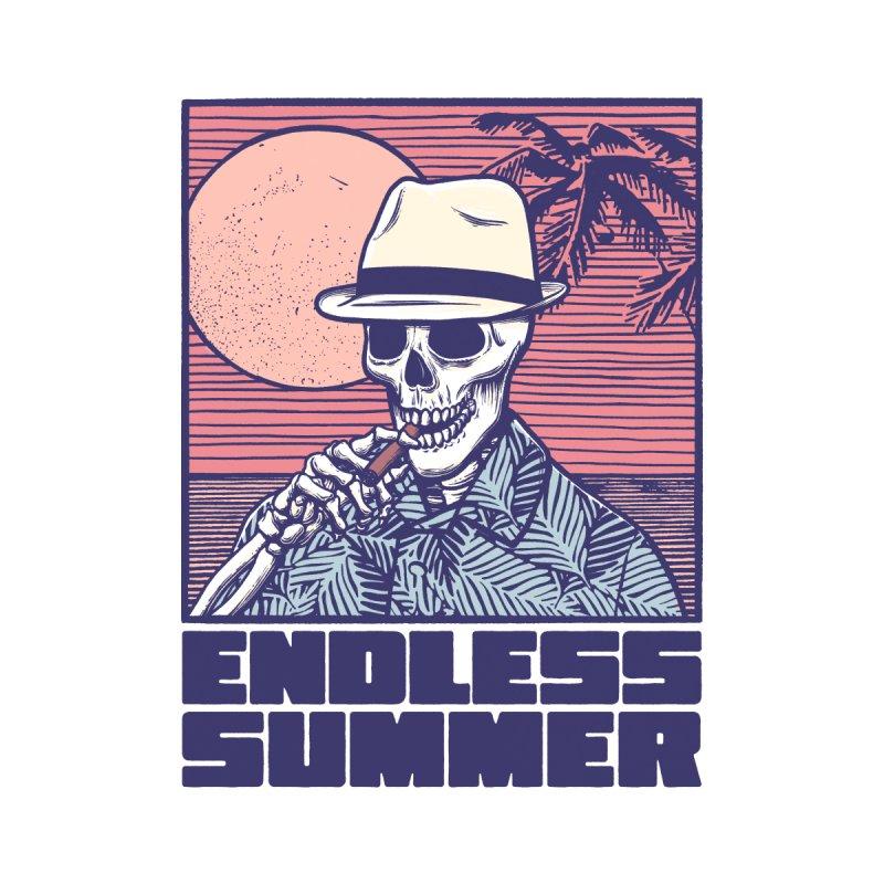 Endless Summer Men's T-Shirt by Threadless Artist Shop