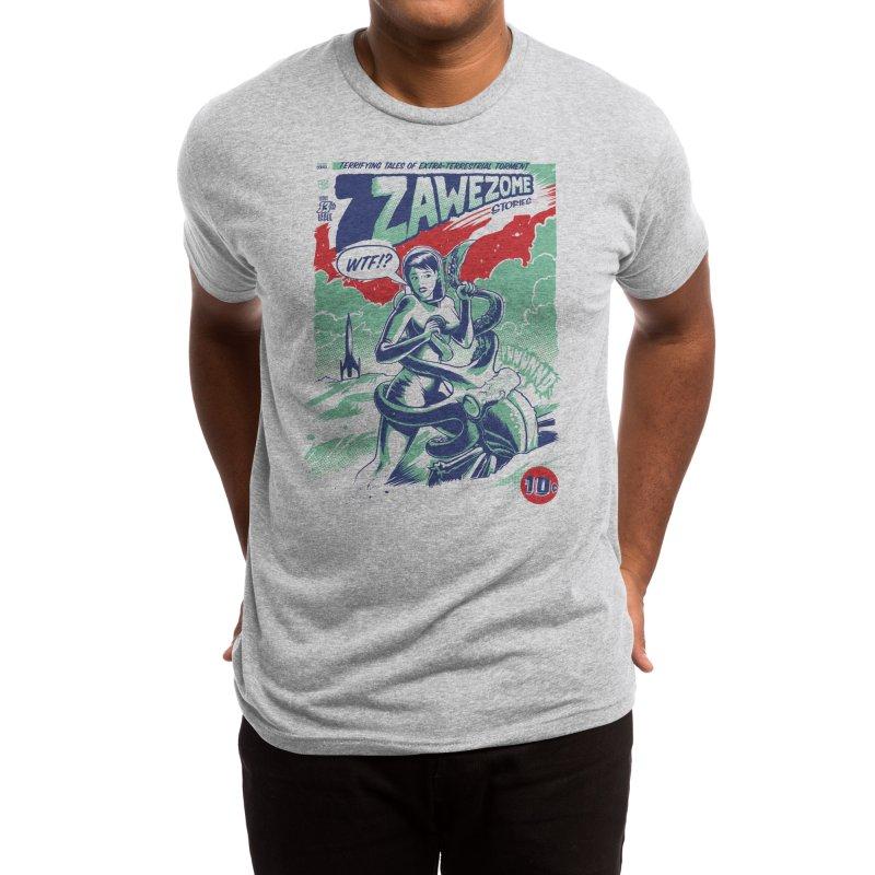 Pulp Men's T-Shirt by Threadless Artist Shop