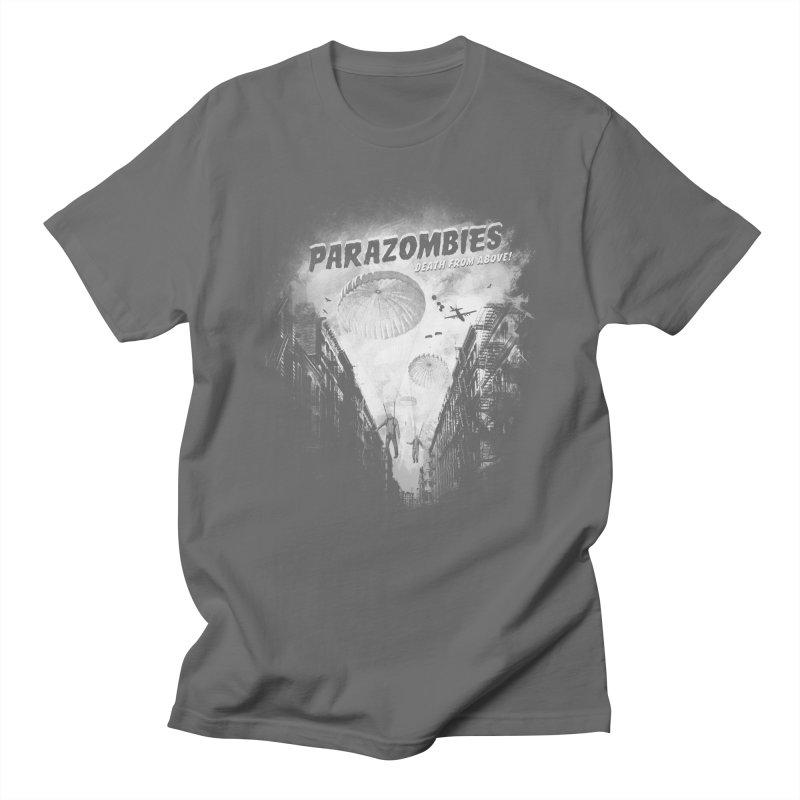 Parazombies Women's T-Shirt by Threadless Artist Shop