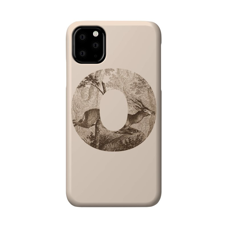 O Deer Accessories Phone Case by Threadless Artist Shop