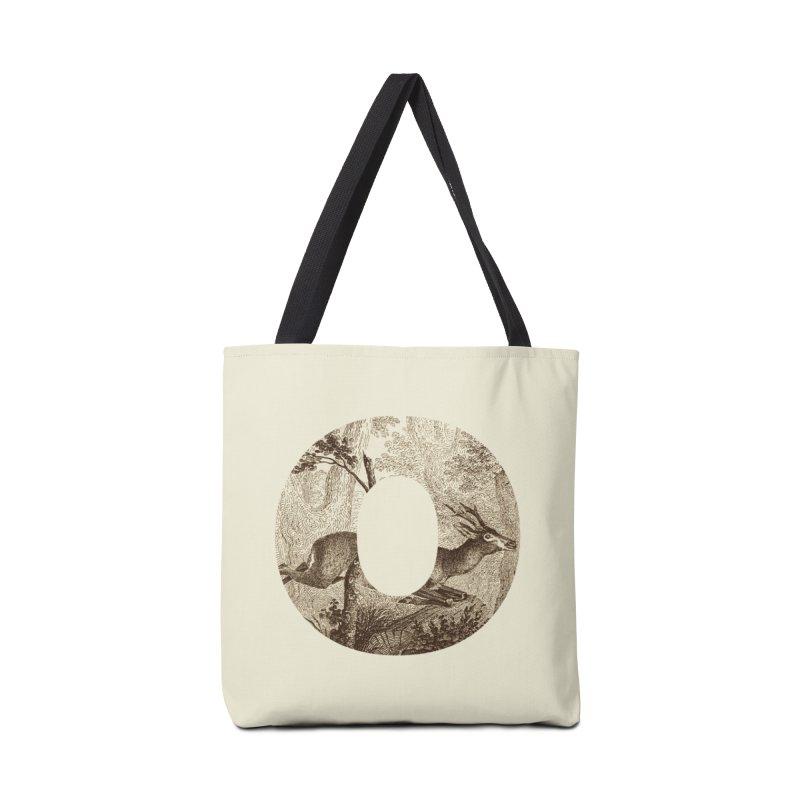 O Deer Accessories Bag by Threadless Artist Shop