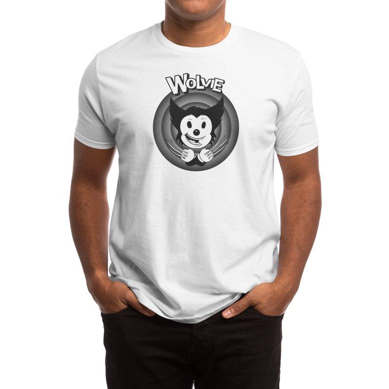 Old, Old Friend Men's T-Shirt by Threadless Artist Shop