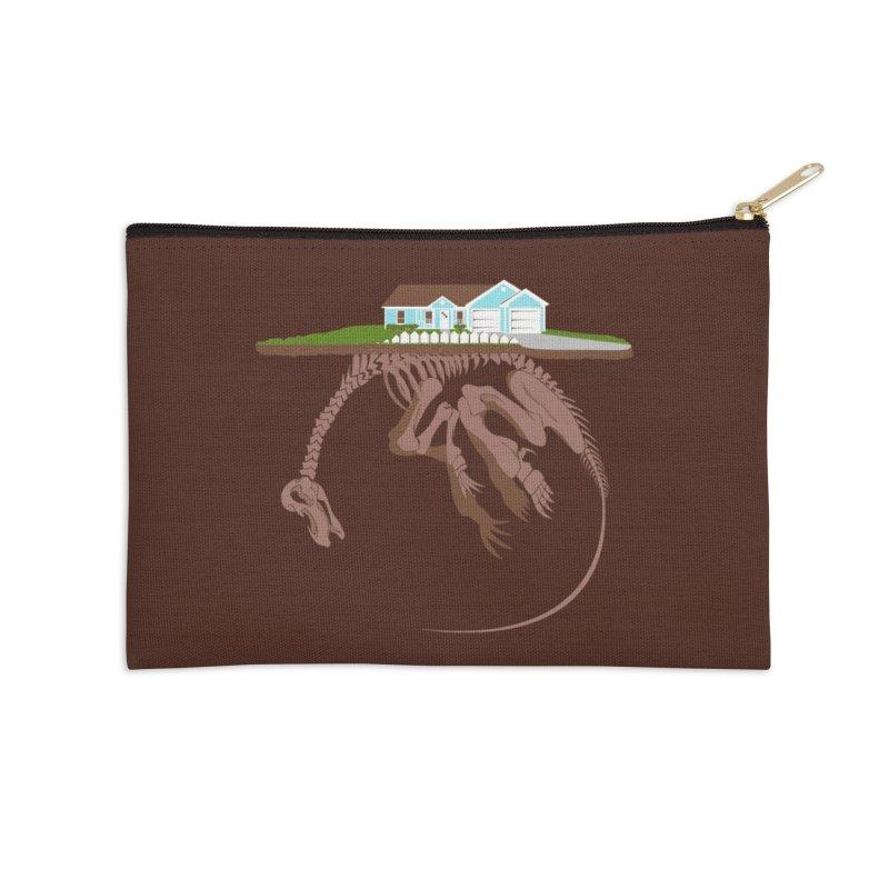 picket. Accessories Zip Pouch by Threadless Artist Shop